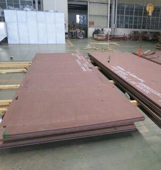 克拉玛依NM360耐磨板市场格局变化