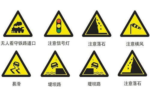 开封道路交通道路标志牌设计品牌