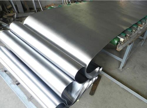 海林防辐射铅板产业发展