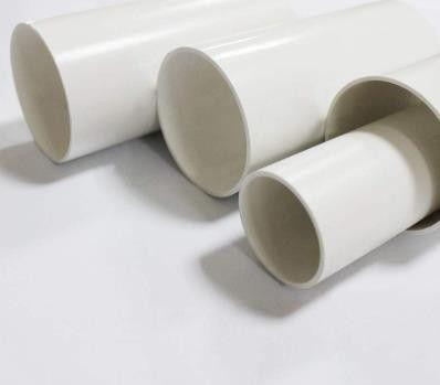 锡林郭勒PVC-UH排水管便宜厂家报价