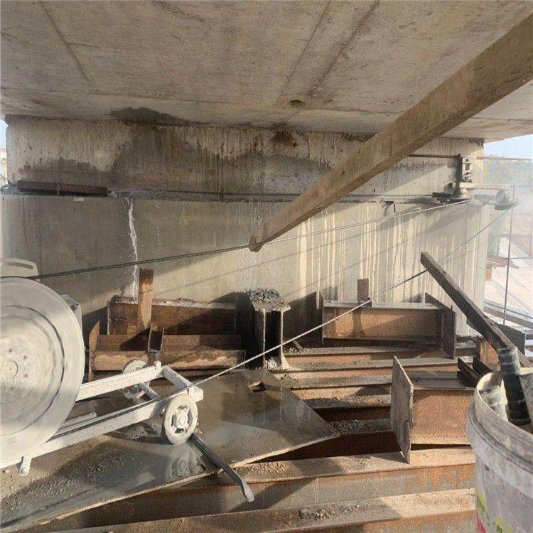 桐乡混凝土楼板切割正规化发展