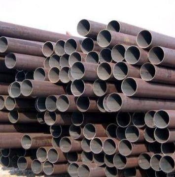 柳州16mn低溫無縫鋼管近年現狀