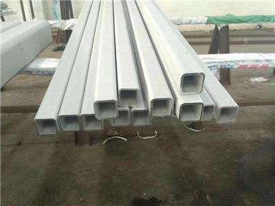 揭阳不锈钢六角管品质保证