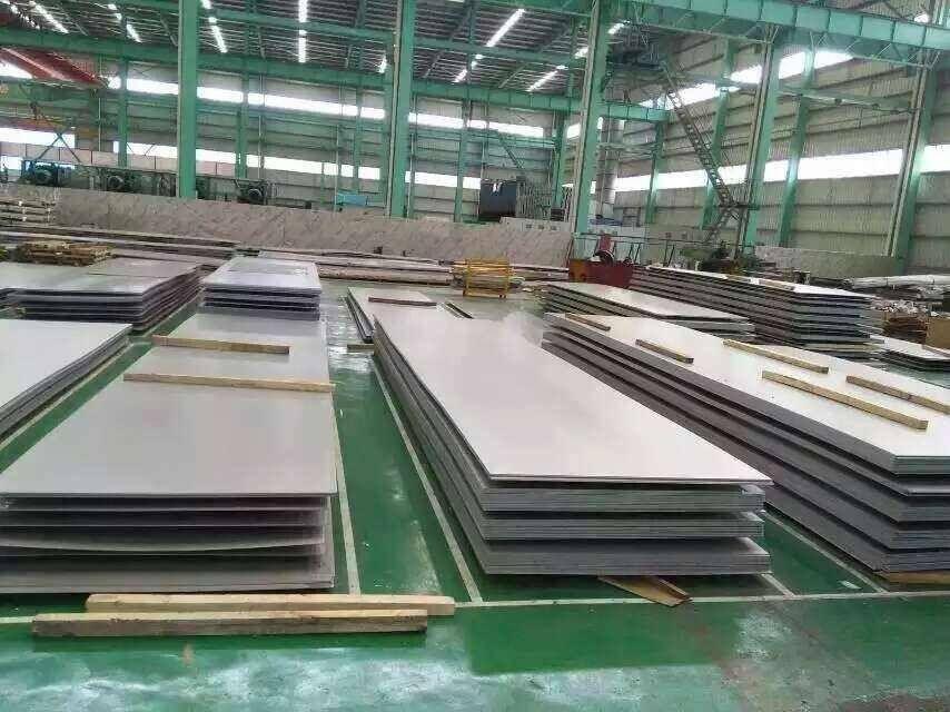 开平2205双相不锈钢板知名厂家
