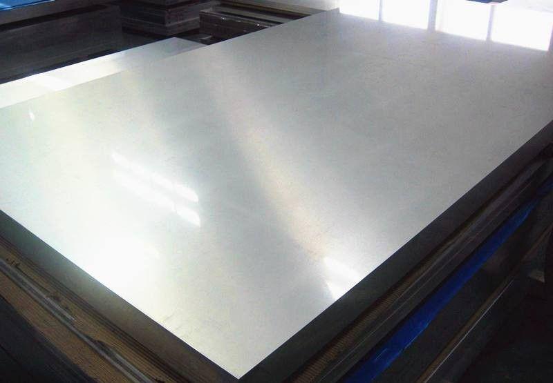 明水2205双相不锈钢板技术创新