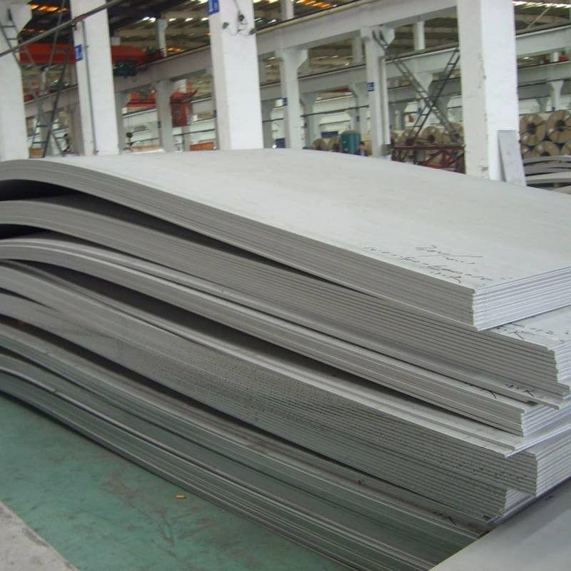 新華不銹鋼板廠發展新機遇