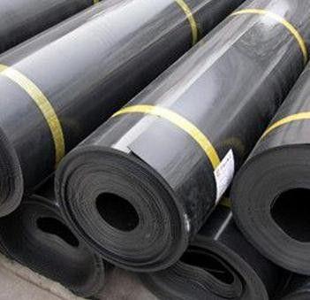 克拉瑪依排水板用途發揮價值的策略與方案