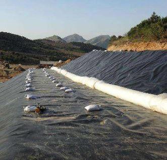 淮安排水板廠家行業出路