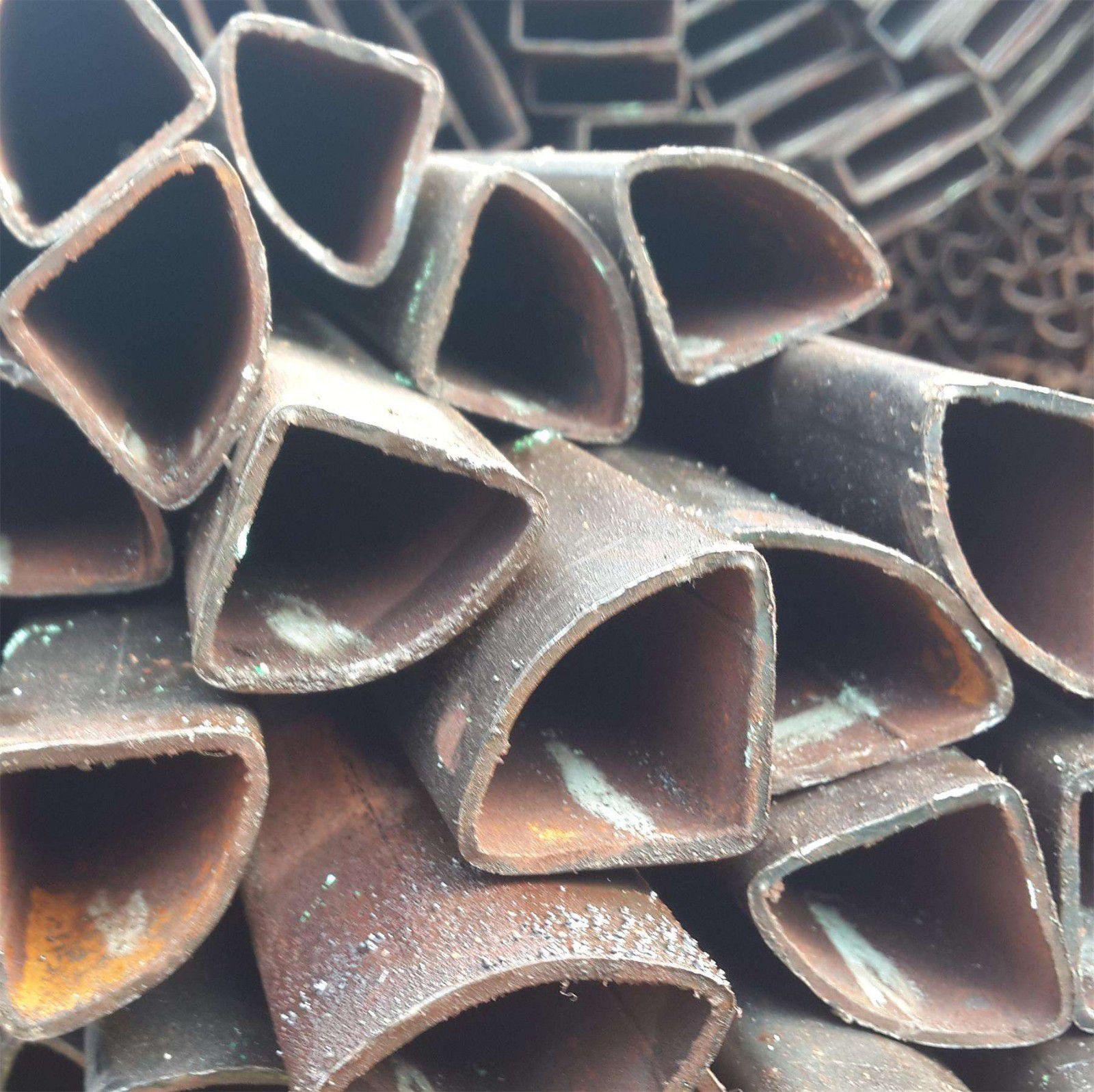 內蒙古八角鋼管企業產品