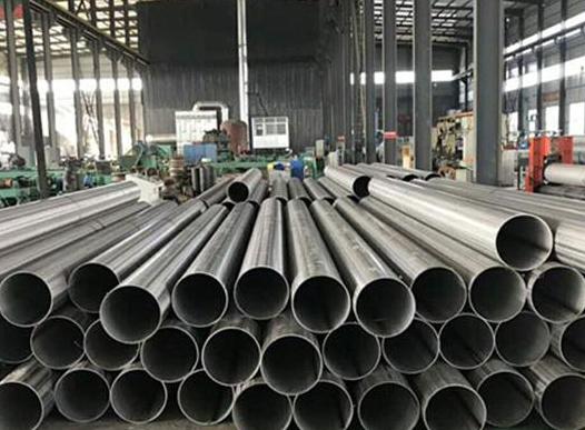 六安不锈钢焊管配送服务