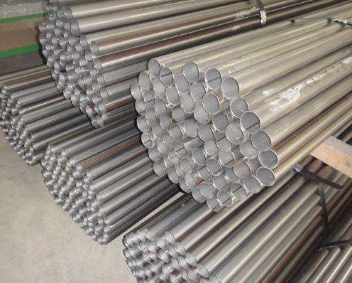 荆州304不锈钢圆钢发展新机遇