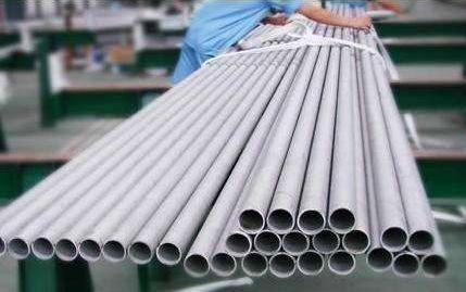 丹东201不锈钢焊管市场价格欢迎您
