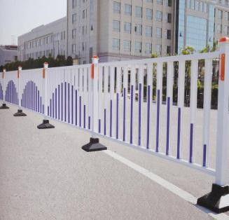 鄂尔多斯道路交通围栏方案定制