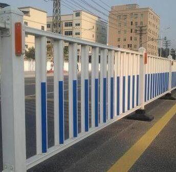 海南京式护栏新产品