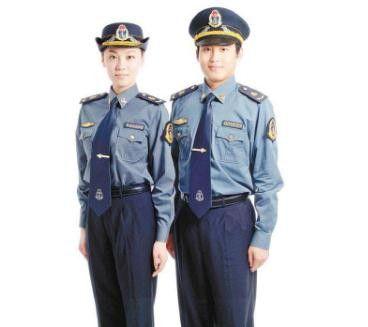 滨州新式执勤服的质量