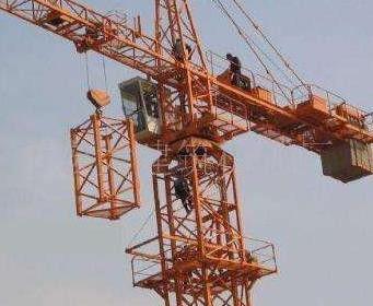 清远塔吊设备租赁发展新机遇