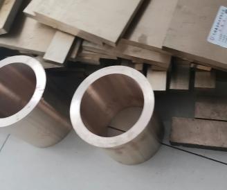 烟台Inconel601镍基合金焊管假一