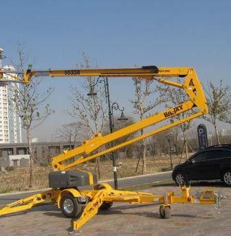 汕头工业电动升降平台针对国内行业逆境对应