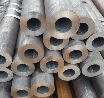 鹽城q345b低溫無縫鋼管隨時發貨