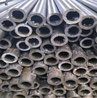 北票20精密無縫鋼管行業體系