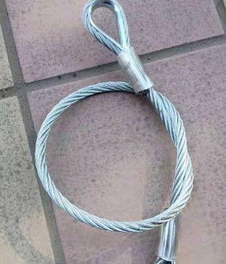 駐馬店插編鋼絲繩吊具市場看點與期待