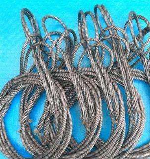 長治光面鋼絲繩行業凸顯