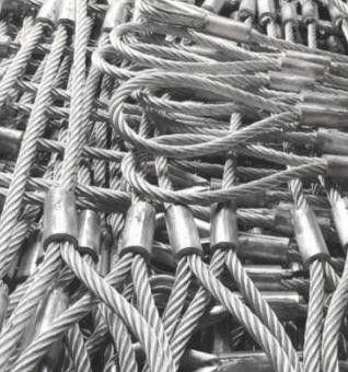 玉树积压钢丝绳这里有