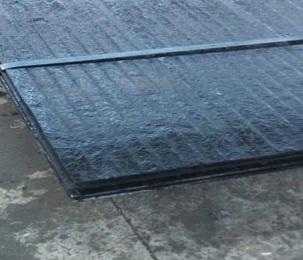 海安UP復合耐磨板品質提升