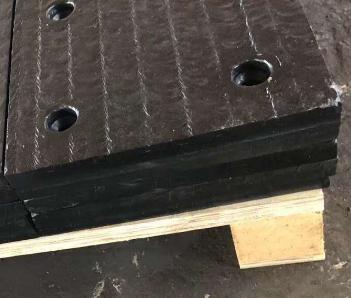 永嘉复合堆焊耐磨板每日报价