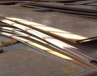 宁德NM600耐磨板产品库