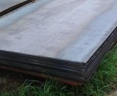 池州NM400耐磨板检验依据
