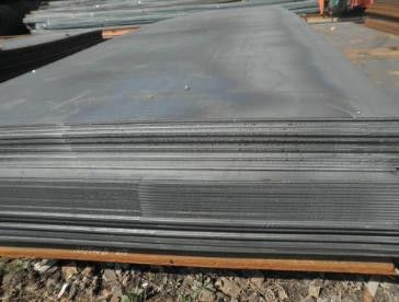 廣安Q345B熱鍍鋅鋼板功能及特點