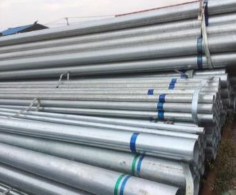 滿洲里q235鍍鋅帶鋼上漲行情即將來臨