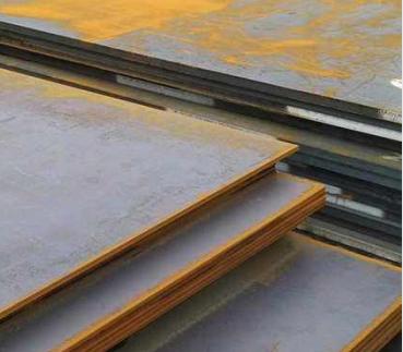 長寧Q245R鋼板行業體系