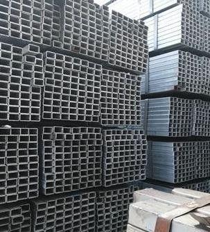 长治天津热镀锌方管厂价格总体稳定
