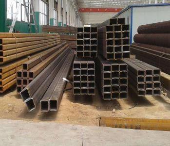 巢湖热镀锌方管钢材行业突破