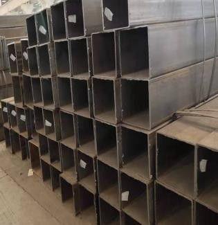 南平无缝方管生产厂家新产品