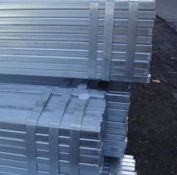 黔东南热镀锌圆钢近期行业动态