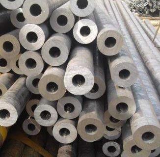 阿拉爾16mn無縫鋼管廠預期整體價格