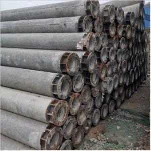 天津230-12米水泥桿戰略機遇
