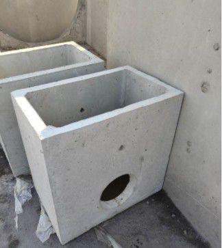 天津混凝土井蓋贏得市場
