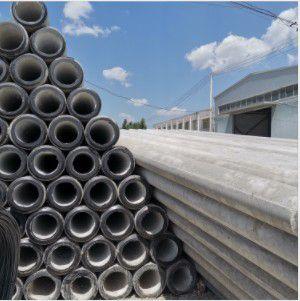 天津15米12米水泥電線桿供應鏈品質管理