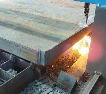 阿里15Cr钢板批发基地