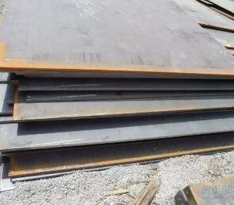 无锡55CRMNMo圆钢常见故障及处理方