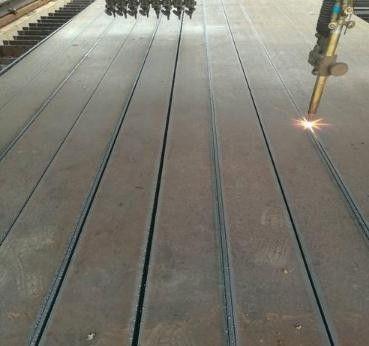 石嘴山20Cr2Mo钢板主要分类