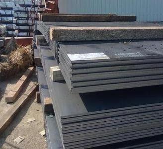 柳州25CrMn2Ni圓鋼產品的辨別方法