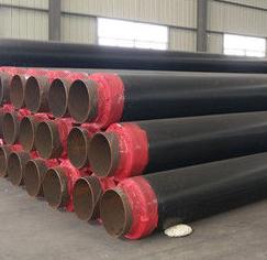井研聚氨酯發泡保溫鋼管誠信經營