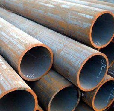 萍鄉16mn無縫鋼管產品發展趨勢和新興類