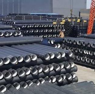 云南水用球墨铸铁管优势素质