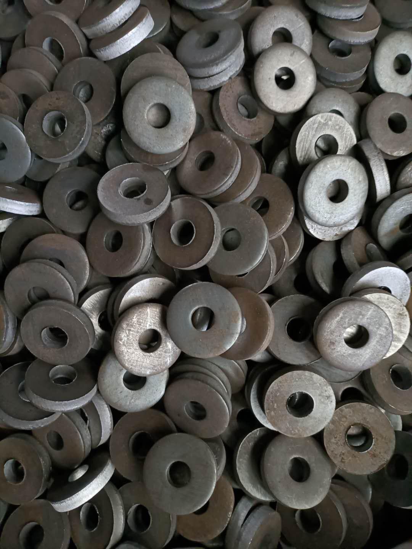 亳州锻打异形件大量批发生产